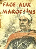 Face aux marocains. italie-france-allemagne