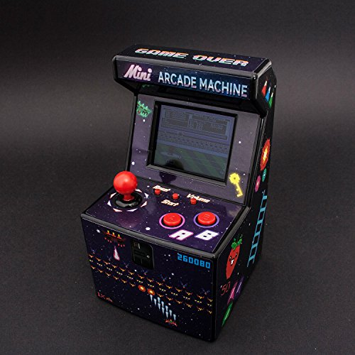 Thumbs Up!- Retro Mini Arcade Machine (OR-240IN1ARC)