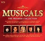 Musicals the Premier Collection / O.C.R.