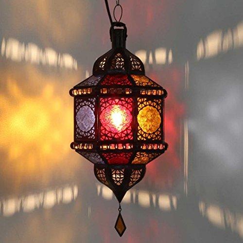 Marrakesch lámpara Trombia Multi | L1238