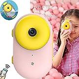 Kids Camera, Lyperkin 2.4 HD IPS Digitale Camera, 3200W Mini Camera with Drop-Proof