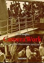 Alfred Stieglitz: Camera Work
