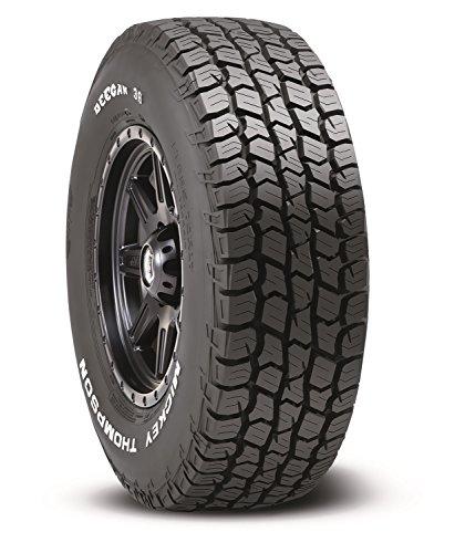 Mickey Thompson Deegan 38 - All-Terrain Tire