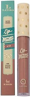 Batom Líquido Lip Matte - N° 35
