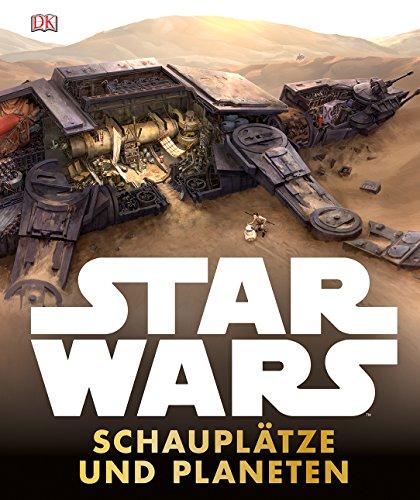 Star Wars™ Schauplätze und Planeten