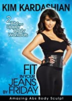 Amazing Abs Body Sculpt: Fit in Your Jeans Friday [DVD] [Import]