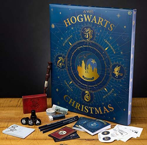 Harry Potter Hogwarts Adventskalender 2020
