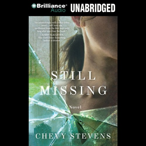 Page de couverture de Still Missing