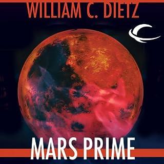 Mars Prime cover art