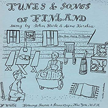 Finnish Tunes and Songs