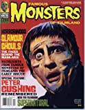 Famous Monsters of Filmland Magazine 204 PETER CUSHING Anna May Wong CAROLE LOMBARD Sexy Ladies GLAMOUR GHOULS October 1994