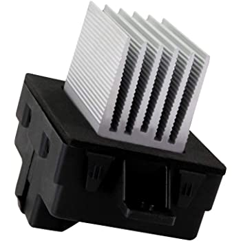 Universal Air Conditioner SW 9976C HVAC Blower Motor Resistor