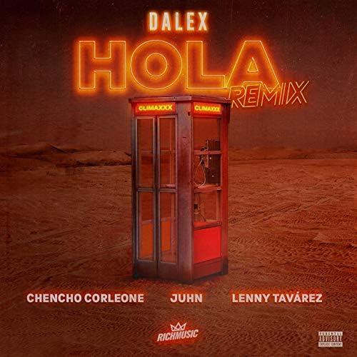 Dalex, Lenny Tavárez & Chencho Corleone feat. Juhn & Dimelo Flow