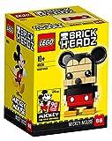 LEGO Brickheadz - Mickey Mouse  - 41624 - Jeu de Construction