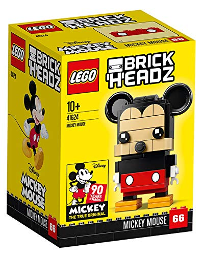 LEGO BrickHeadz 41624 - Topolino Disney