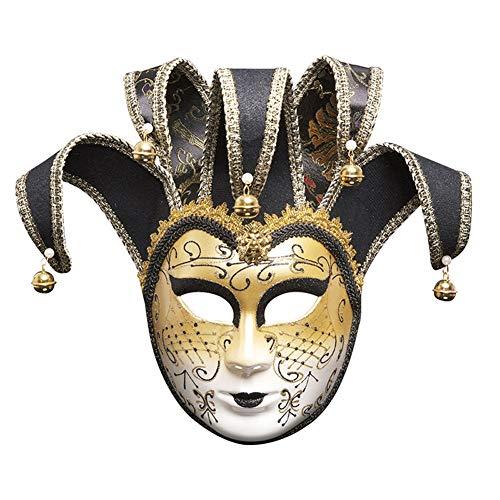 leoboone masque facial