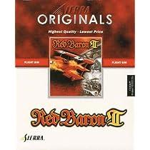 Red Baron II by Sierra UK [並行輸入品]