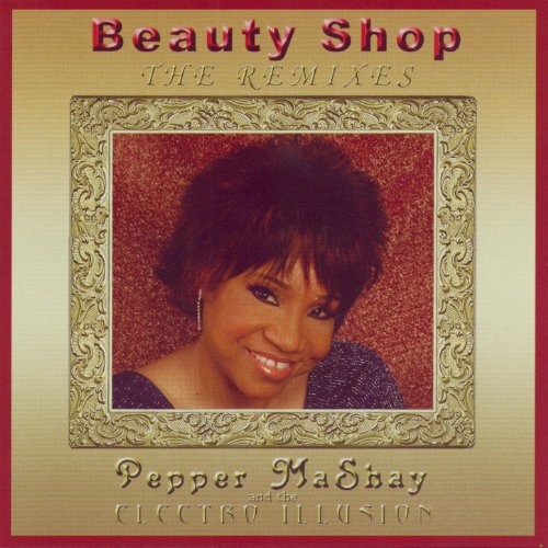 Beauty Shop (DJ Blain meets Hefty Lefty - Remix)