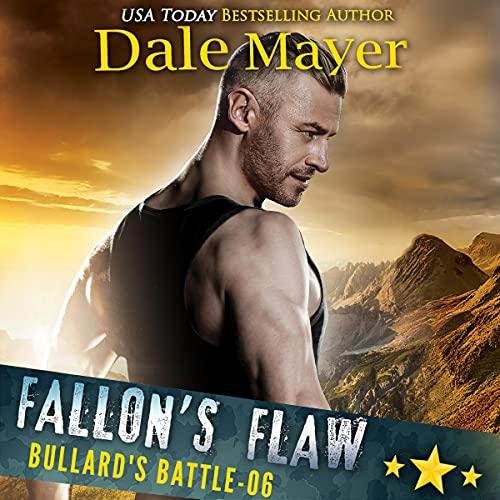 Fallon's Flaw cover art
