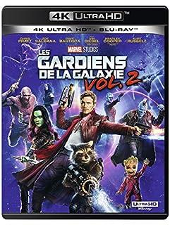 Les Gardiens de la Galaxie Vol. 2 [4K Ultra HD + Blu-Ray] (B073VXXQCX) | Amazon price tracker / tracking, Amazon price history charts, Amazon price watches, Amazon price drop alerts