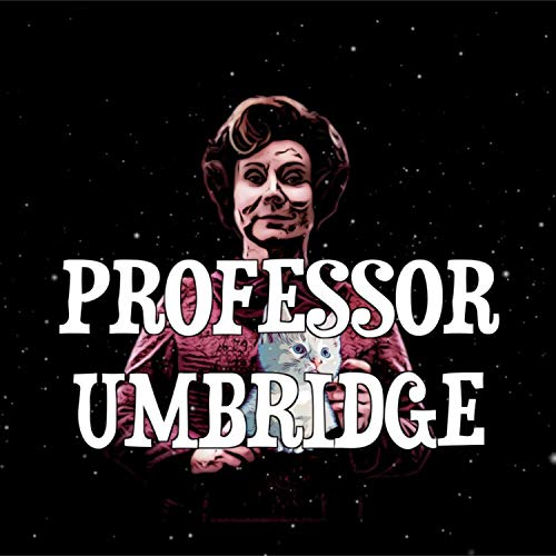 Professor Umbridge Theme (Harry Potter And The Order Of The Phoenix)