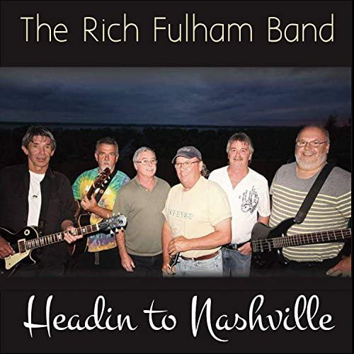 The Rich Fulham Band