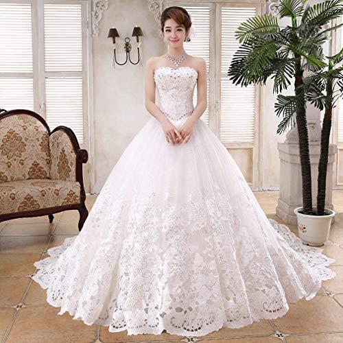 FTFTO Wohnaccessoires Temperament BH Smocking Dress Brautkleider Slim-Fit Slim Skinny DressA s