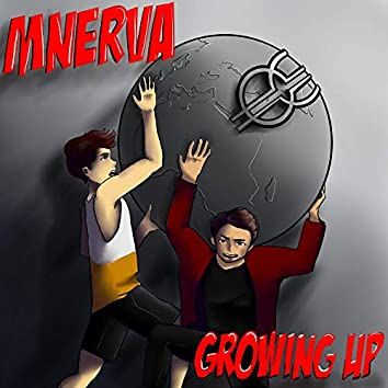 Growing Up (feat. danny G)