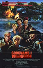 Code Name Wild Geese - Movie Poster - 11 x 17