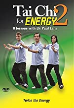 tai chi for energy part 2