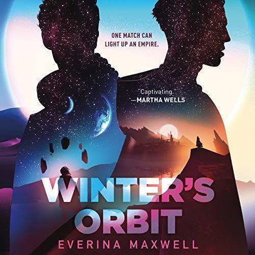 Winter's Orbit Titelbild
