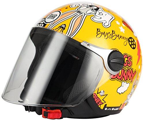 BHR, Motorradhelm, Demi-Jet One 801 L Bugs Bunny