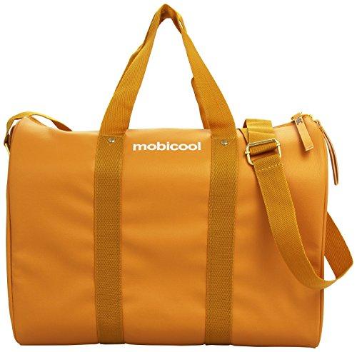 MOBICOOL Icon 16 borsa frigo, giallo, 16 litri circa