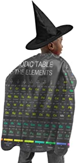 Best dress up element periodic table Reviews