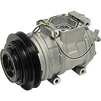 UAC CO 22012C A/C コンプレッサー