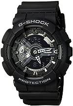 Casio Wristwatch (Model: GA110-1B)