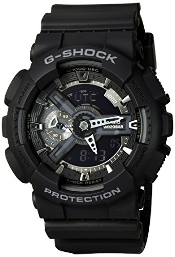 Casio G-Shock X-Large Display...