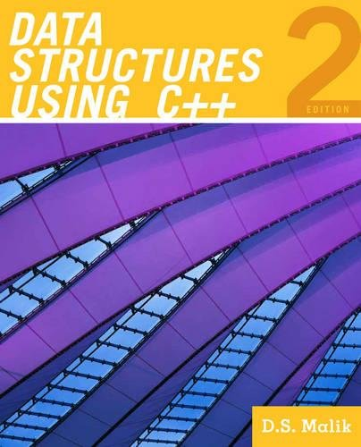 Data Structures Using C++
