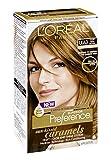 L'Oreal Paris Superior Preference Sun-Kissed Caramels Warmer UL63...