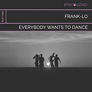Everybody Wants To Dance (Extended Mix)