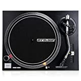 Dj Turntables Review and Comparison