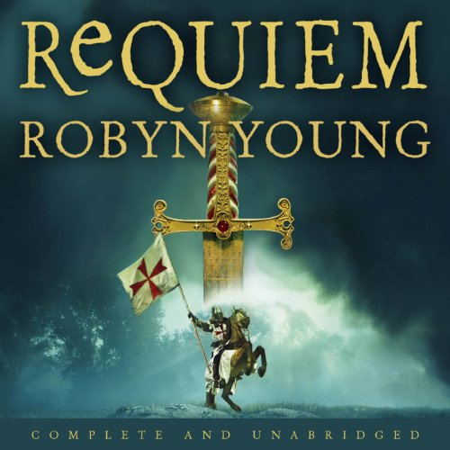 Requiem     Book 3 of the Brethren Trilogy              By:                                                                                                                                 Robyn Young                               Narrated by:                                                                                                                                 Andrew Wincott                      Length: 20 hrs and 41 mins     45 ratings     Overall 4.4