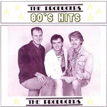 The Producers (80s Hits)