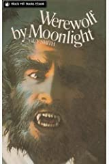 Werewolf by Moonlight (Werewolf Series Book 1) Kindle Edition