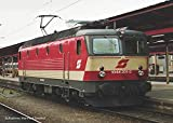 Piko H0 51620 Locomotiva elettrica H0 RH 1044 dellEBB