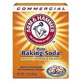Baking Soda, 1lb Box, 24/Carton