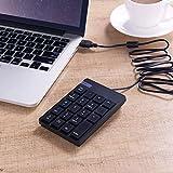 ONN USB Numeric Key Pad