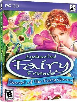 Enchanted Fairy Friends: Secret of the Fairy Queen - PC