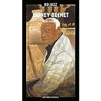 Bd Jazz Sidney Bechet (+book)