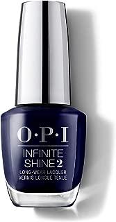 OPI Infinite Shine, Long-Wear Nail Polish, Blues